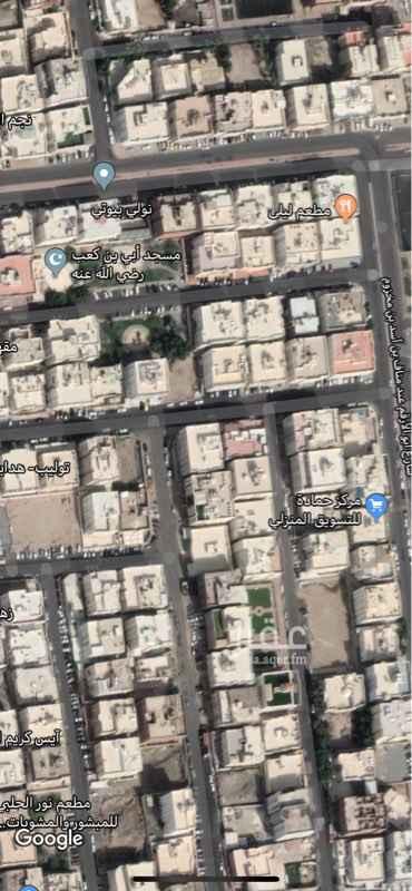 أرض للبيع في حي الشوقية ، مكة
