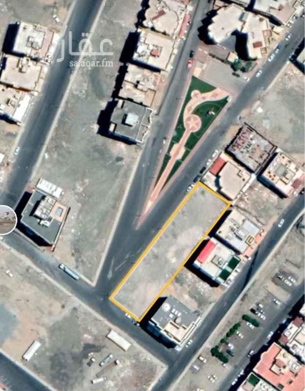 أرض للبيع في حي الحمراء وأم الجود ، مكة