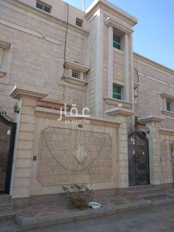 شقة للإيجار في شارع أبو العباس اليماني ، حي بدر ، الدمام ، الدمام