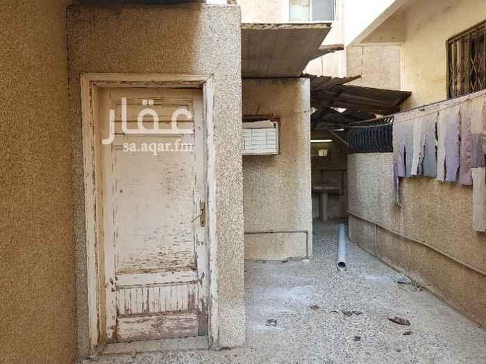 غرفة للإيجار في شارع الهذايل ، حي الصفا ، جدة