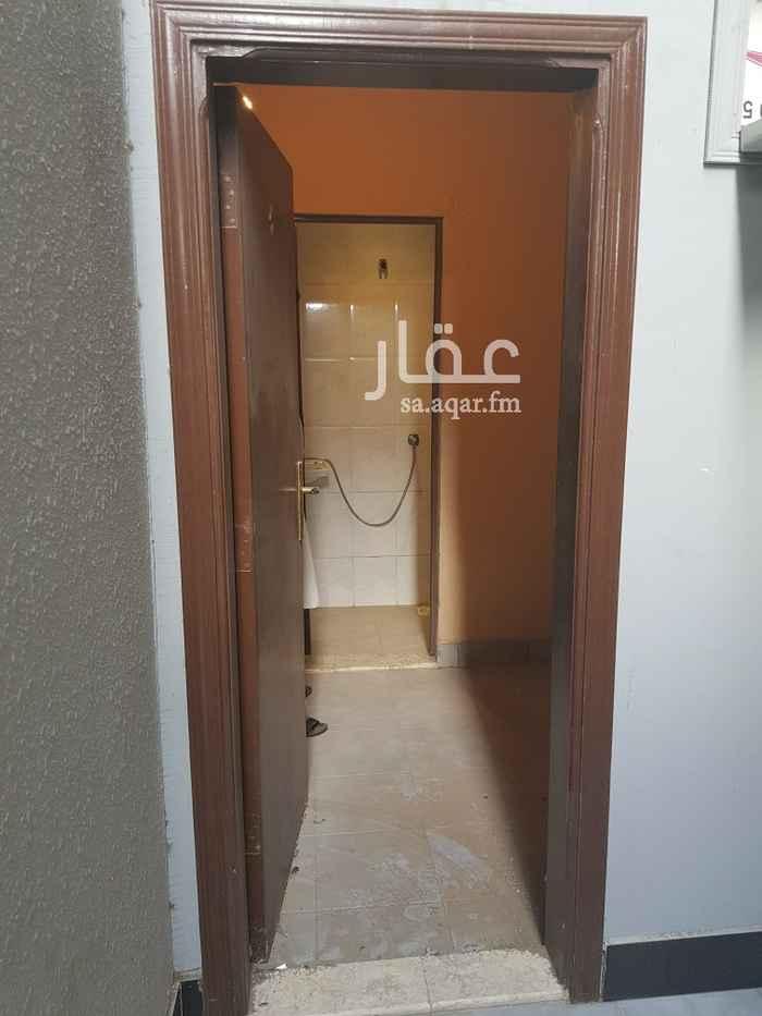غرفة للإيجار في شارع مالك الخدري ، حي الورود ، جدة ، جدة