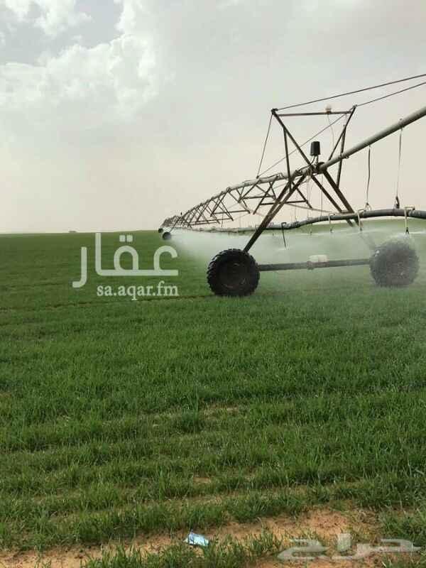 مزرعة للبيع في Al-Fuwayliq