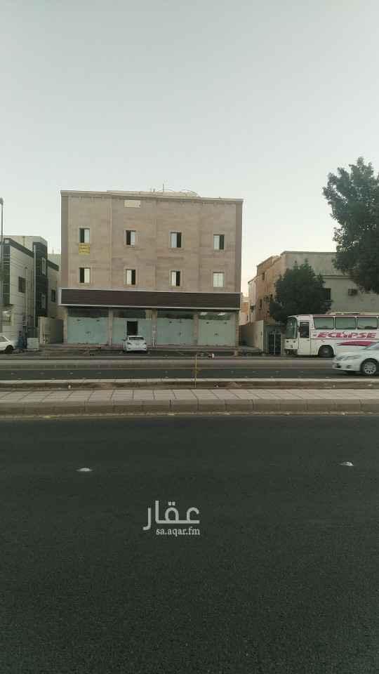 عمارة للإيجار في شارع الحسن بن عبدالعزيز ، حي العزيزية ، المدينة المنورة ، المدينة المنورة