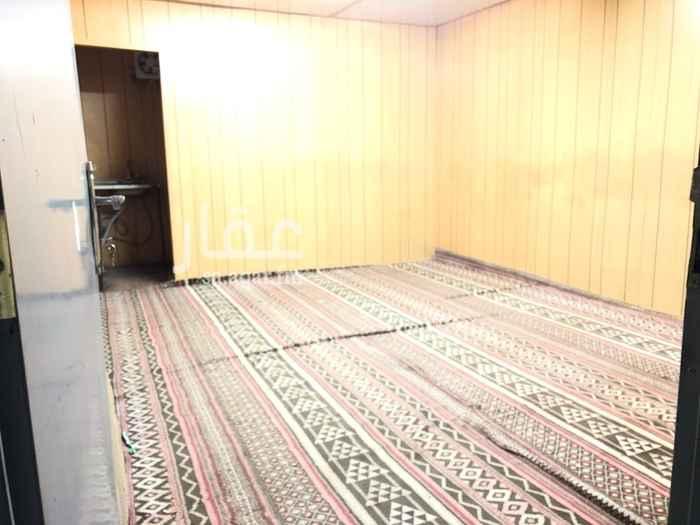 غرفة للإيجار في شارع عبدالله بن عمر ، حي النسيم الغربي ، الرياض ، الرياض