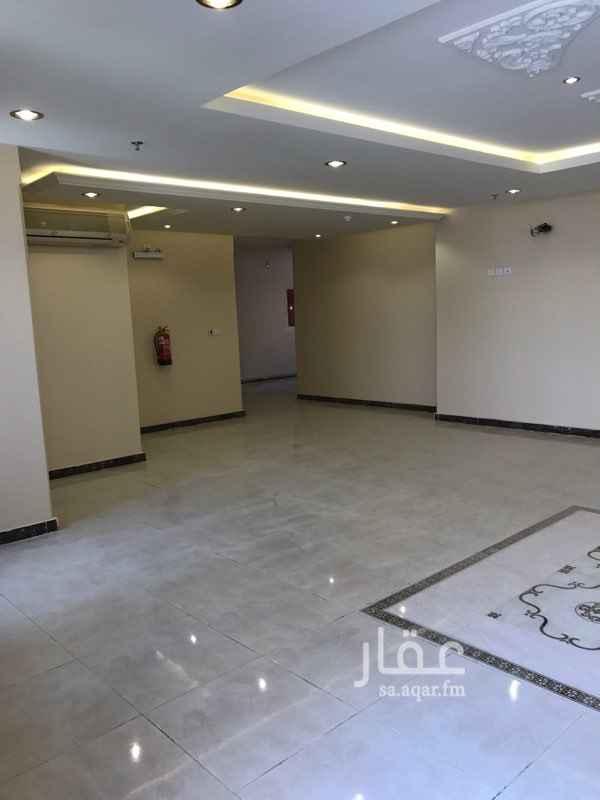 عمارة للإيجار في شارع إبراهيم الجفالي, العوالي, مكة