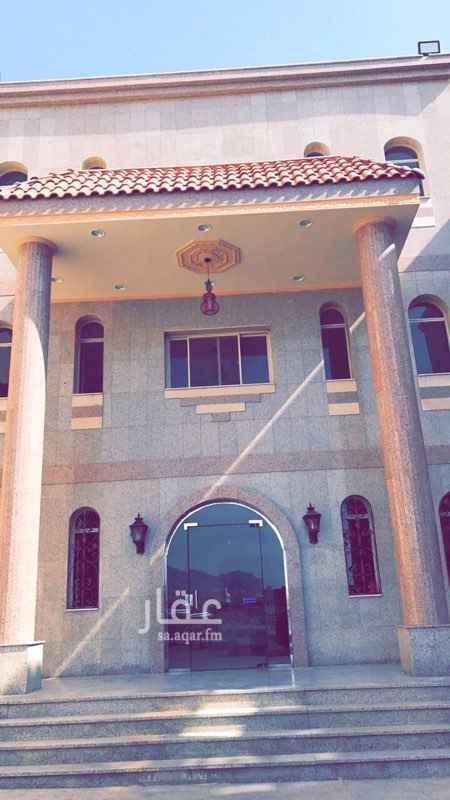 عمارة للإيجار في شارع إبراهيم الجفالي ، حي العوالي ، مكة
