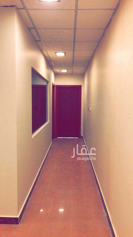 مكتب تجاري للإيجار في مكة ، مكة المكرمة
