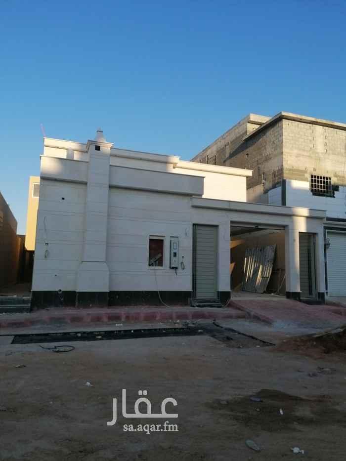 بيت للبيع في شارع عبدالملك بن العباس ، حي المهدية ، الرياض ، الرياض