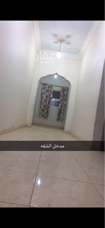 شقة للإيجار في شارع عثمان الركبان ، حي الندوة ، الرياض ، الرياض