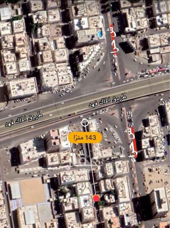 فيلا للبيع في شارع حوثره العصري ، حي النزهة ، جدة ، جدة