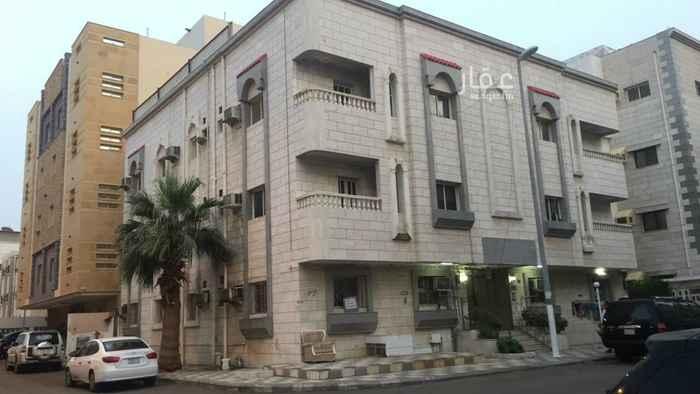 عمارة للبيع في شارع عباس الحلوانى ، حي الروضة ، جدة ، جدة