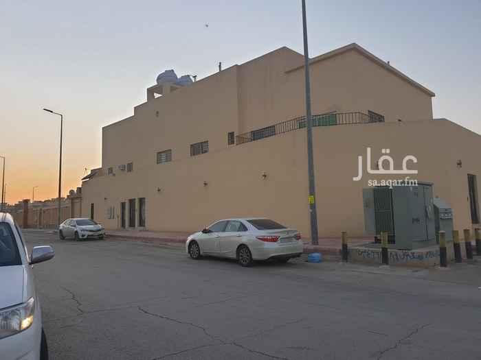 شقة للإيجار في شارع احمد القزويني ، حي الشفا ، الرياض