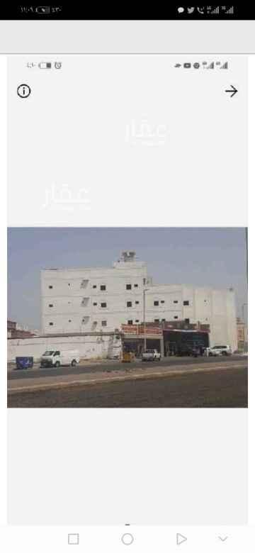 عمارة للإيجار في حي الحمدانية ، جدة ، جدة