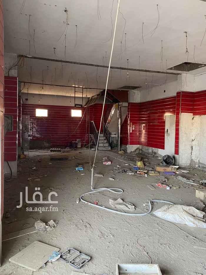 محل للإيجار في طريق الملك فيصل ، حي السروات ، جدة ، جدة