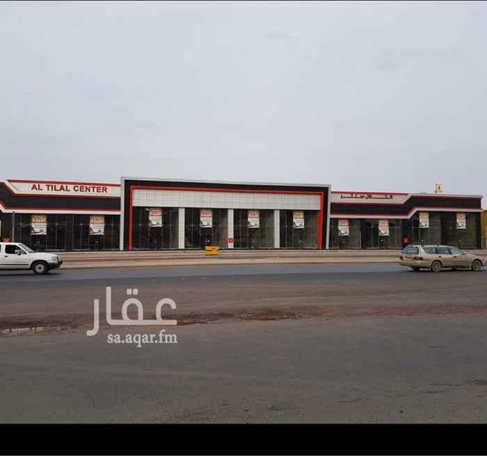 محل للإيجار في شارع الامير سلطان بن عبدالعزيز ، المدينة المنورة ، المدينة المنورة