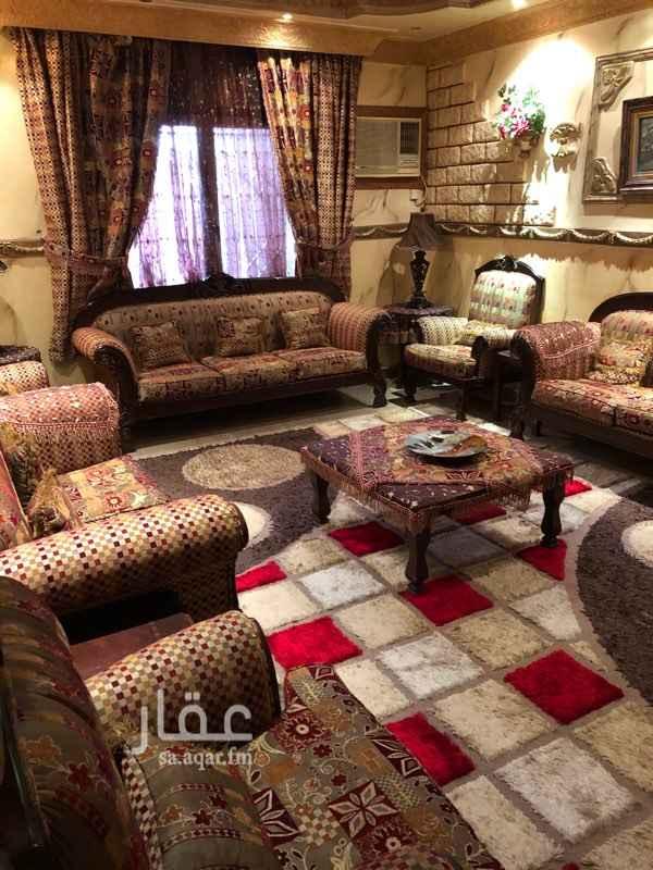 دور للإيجار في شارع السمح بن مالك ، حي الاسكان ، الرياض ، الرياض