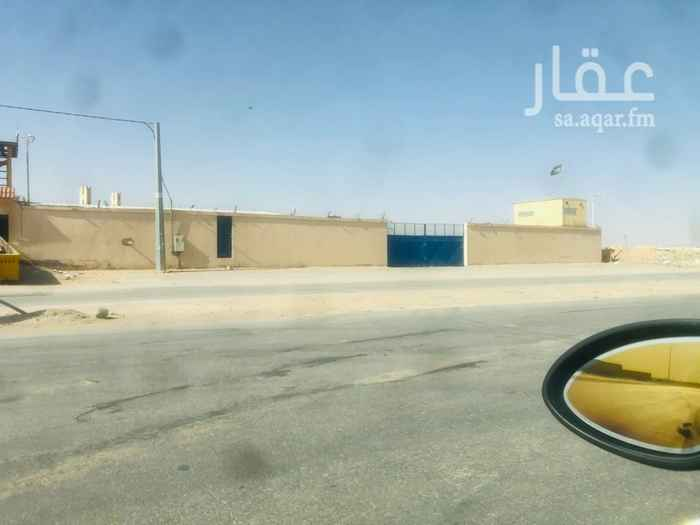 مستودع للإيجار في طريق الجنادرية ، حي الشرق ، الرياض ، رماح
