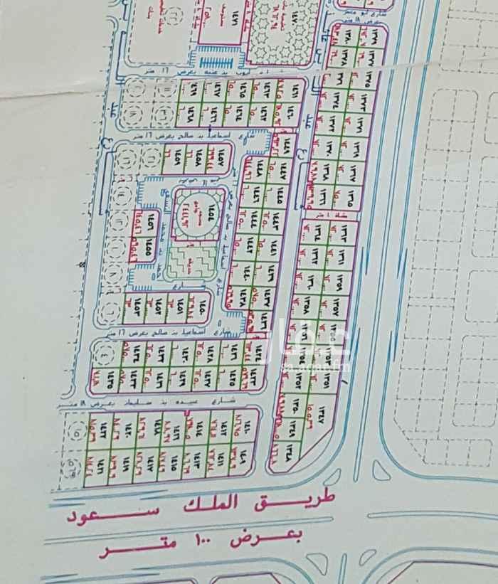 أرض للبيع في شارع عبداالله بن عائذ ، حي قلعة مخيط ، المدينة المنورة ، المدينة المنورة