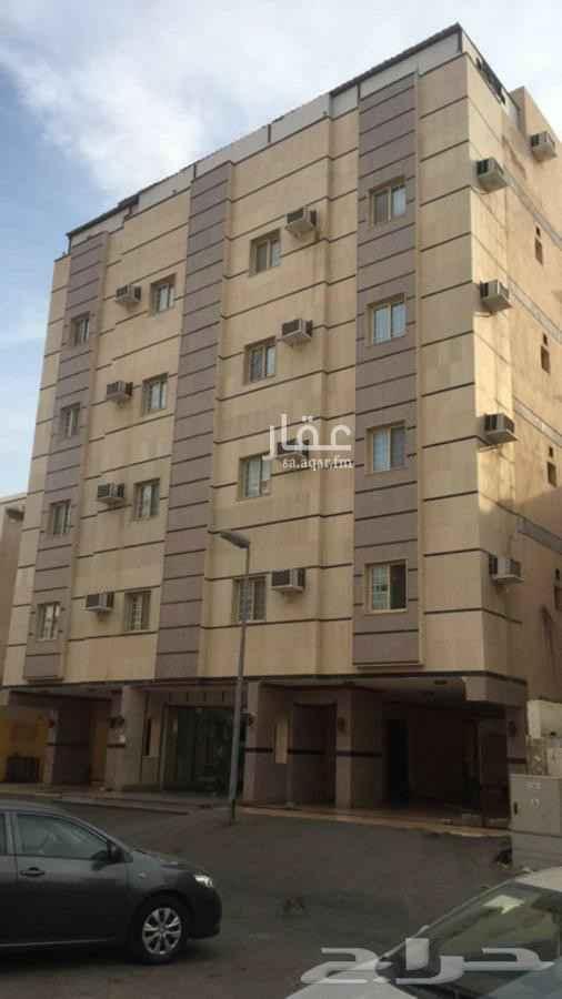 شقة للإيجار في شارع سليمان بن هاشم ، حي البوادي ، جدة ، جدة