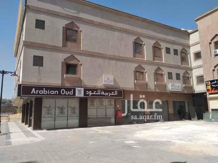 أرض للإيجار في شارع قباء النازل ، حي الجمعة ، المدينة المنورة ، المدينة المنورة