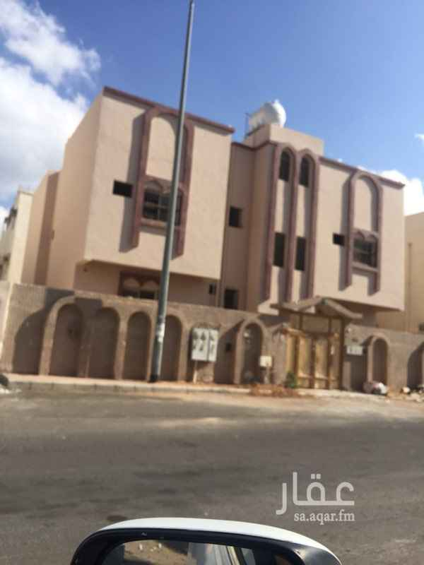 عمارة للإيجار في شارع محرز بن عامر ، حي العزيزية ، المدينة المنورة ، المدينة المنورة