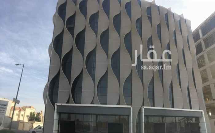 مكتب تجاري للإيجار في حي الحمراء وأم الجود ، مكة