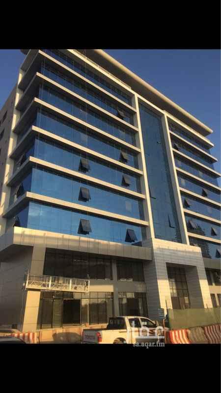 عمارة للإيجار في شارع العليا ، حي المروج ، الرياض ، الرياض