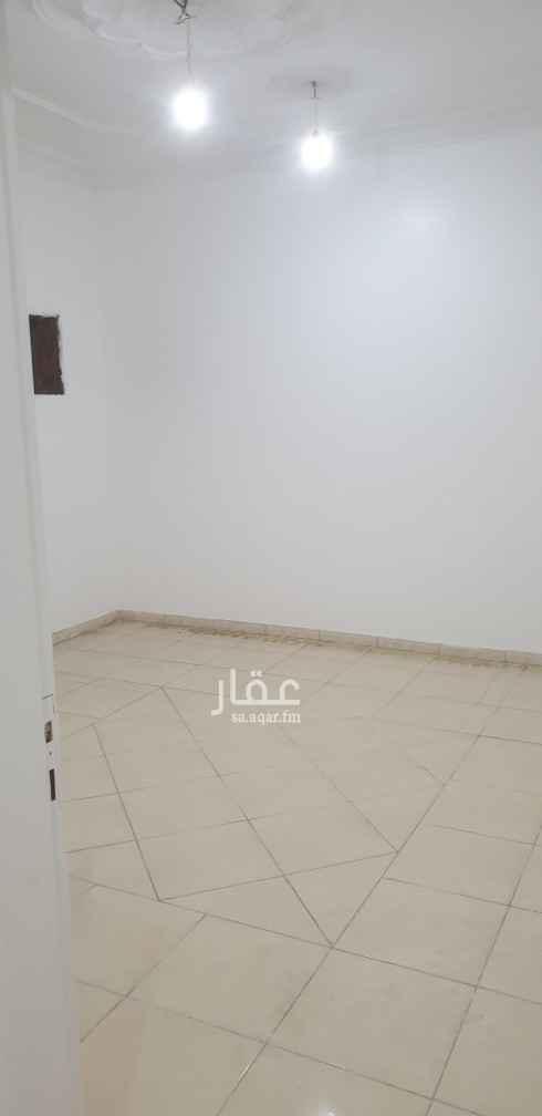 شقة للإيجار في شارع حضين بن المنذر ، حي الربوة ، جدة