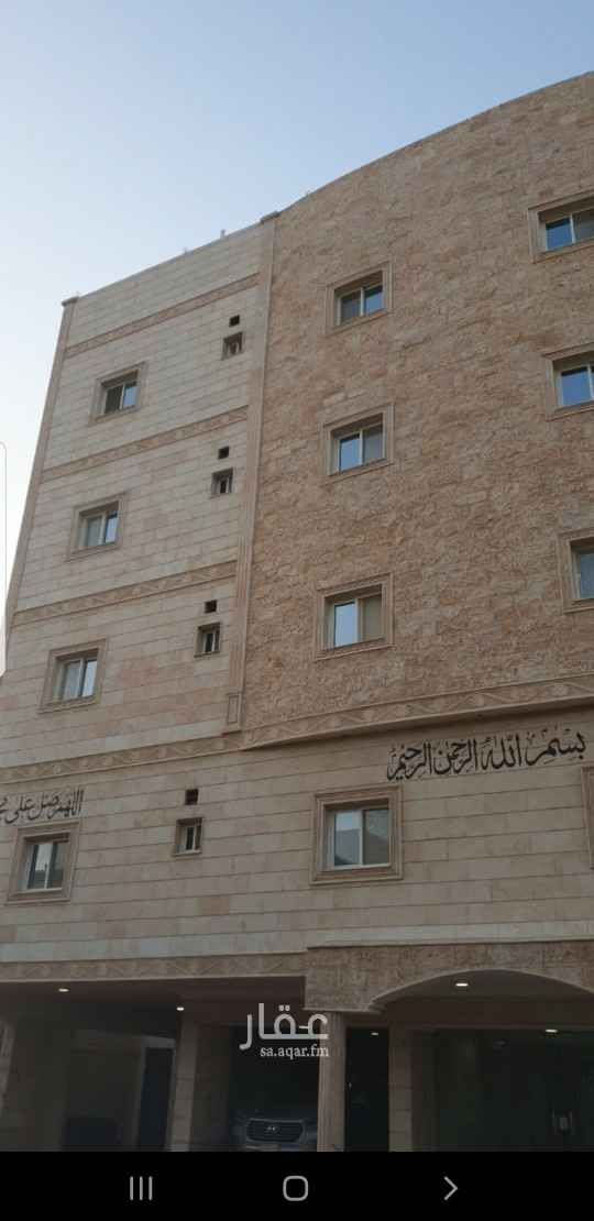 شقة للإيجار في شارع رفاعه بن اوس ، حي الربوة ، جدة ، جدة
