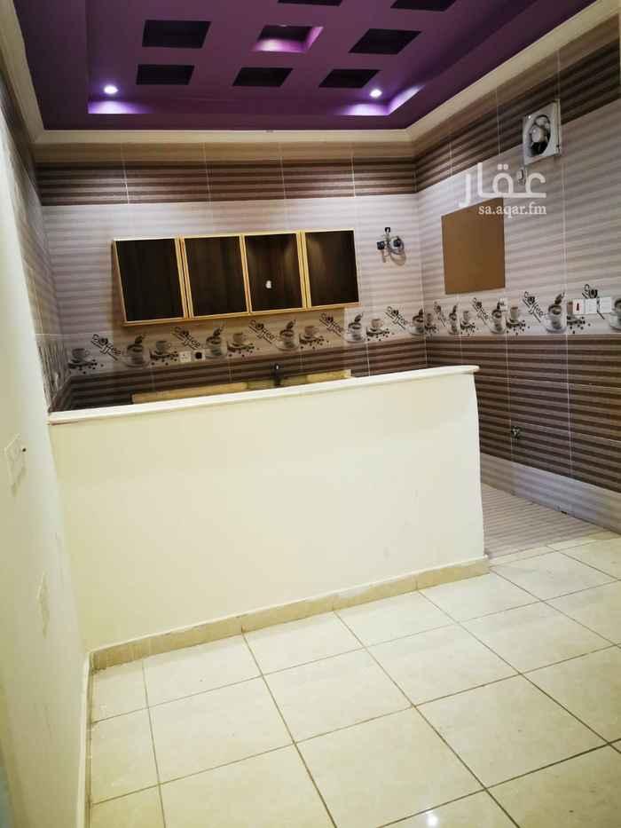 شقة للإيجار في شارع كعب بن عجره ، حي النزهة ، جدة ، جدة