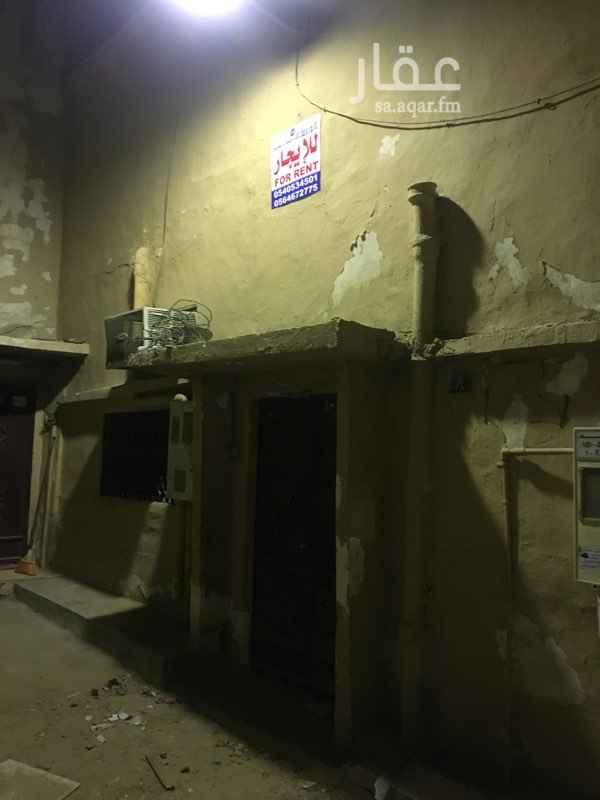 بيت للإيجار في شارع ناصر السبعي ، حي عتيقة ، الرياض ، الرياض