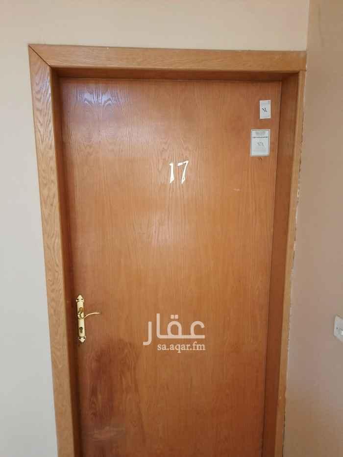 شقة للإيجار في شارع ابي بكر الصديق الفرعي ، حي المرسلات ، الرياض ، الرياض