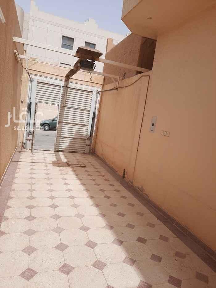 دور للإيجار في شارع الازهرية ، حي التعاون ، الرياض ، الرياض