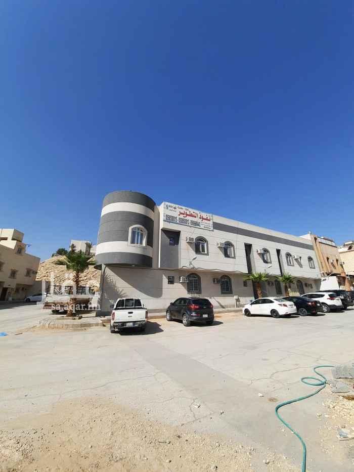 شقة للإيجار في شارع الادهم ، حي اليمامة ، الرياض