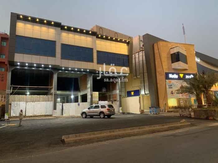 محل للإيجار في الطريق الدائري الثالث ، حي الخالدية ، مكة ، مكة المكرمة