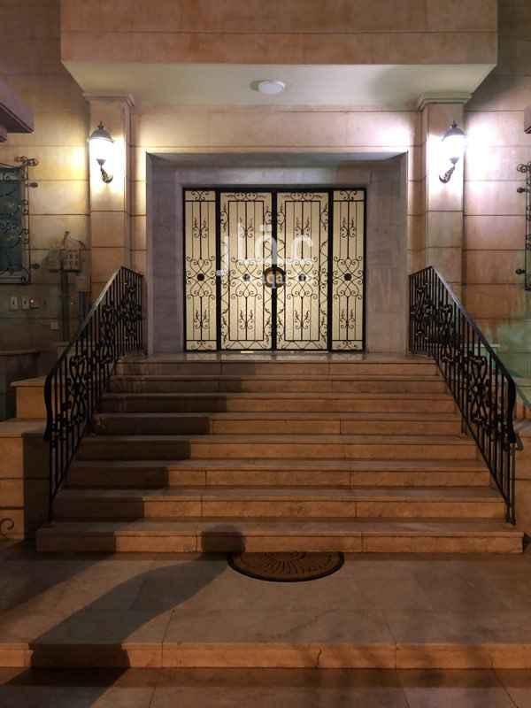 شقة للإيجار في شارع ابو تميمه الهجيمي ، حي الزهراء ، جدة ، جدة
