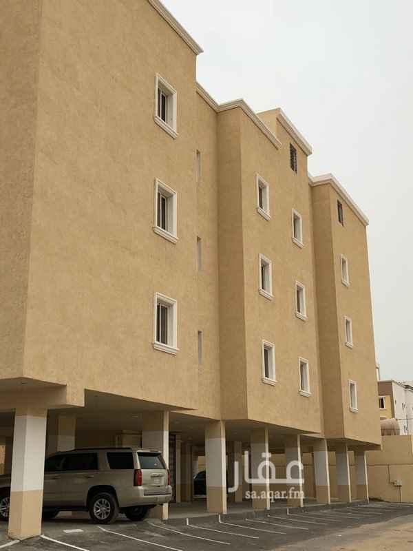 شقة للبيع في شارع احمد بن ماجد ، حي النور ، الدمام ، الدمام