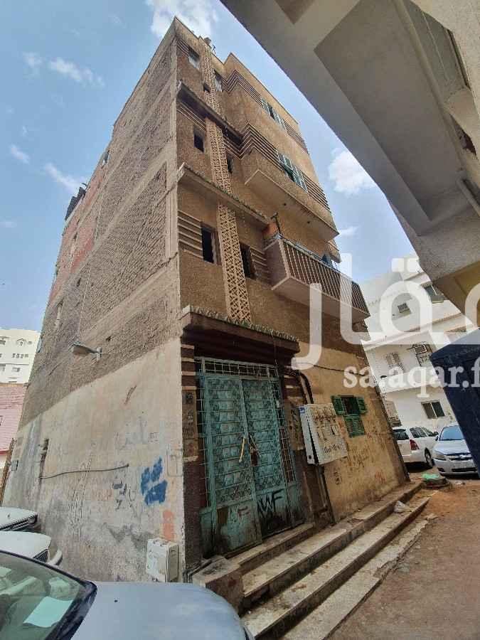 عمارة للبيع في شارع عرفطة بن الحباب ، حي الجمعة ، المدينة المنورة ، المدينة المنورة