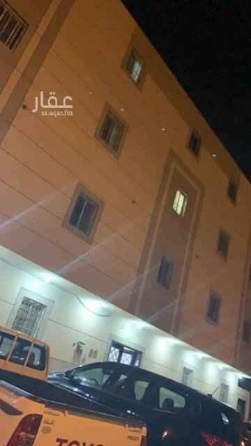 شقة للإيجار في شارع شقراء ، حي ظهرة لبن ، الرياض ، الرياض