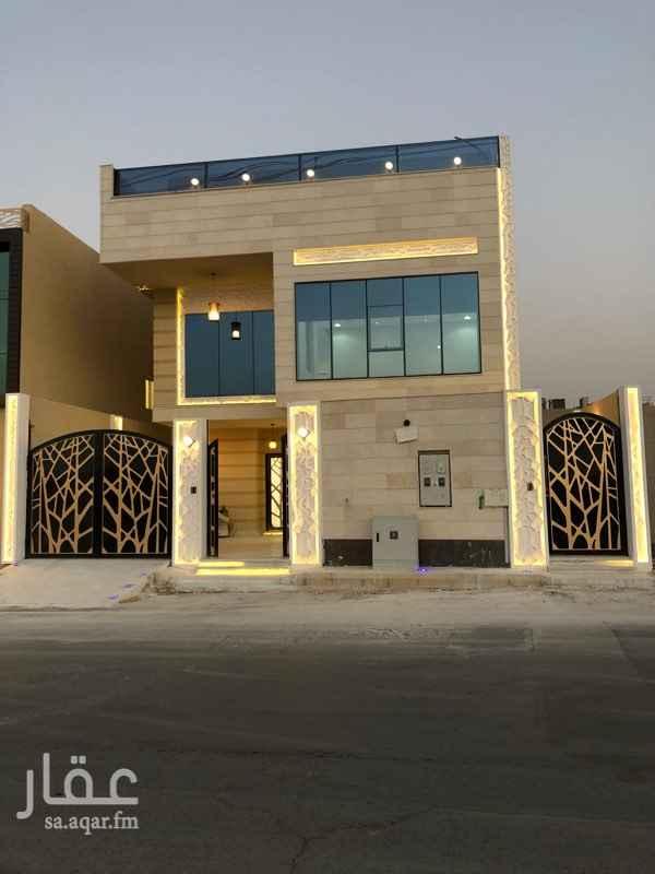 فيلا للبيع في شارع محمد بن الحنفية ، حي الرفيعة ، الرياض ، الرياض