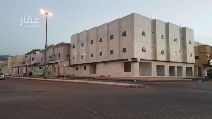 عمارة للإيجار في شارع مجدي الضمري ، حي ابو بريقاء ، المدينة المنورة ، المدينة المنورة