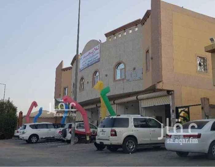 عمارة للبيع في شارع النجاح ، حي اشبيلية ، الرياض ، الرياض