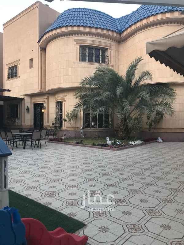 فيلا للبيع في شارع الامير سلمان بن محمد بن سعود ، حي الصحافة ، الرياض