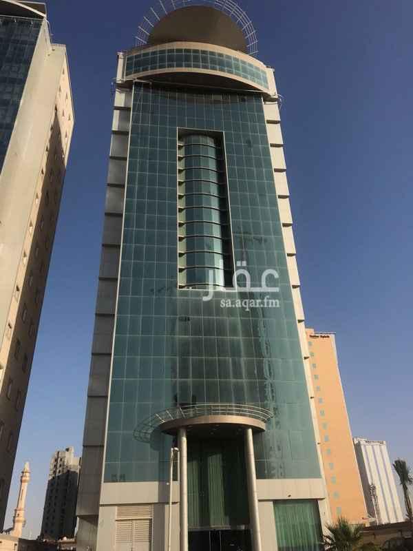 عمارة للإيجار في حي الصحافة ، الرياض
