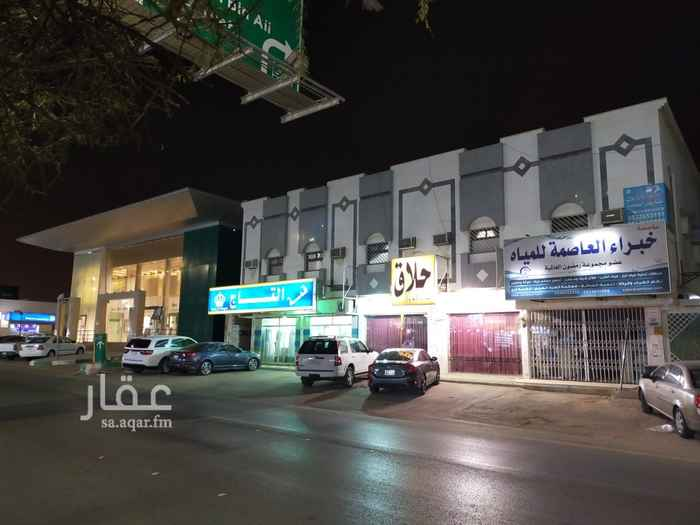 محل للإيجار في الرياض ، حي الروضة ، الرياض