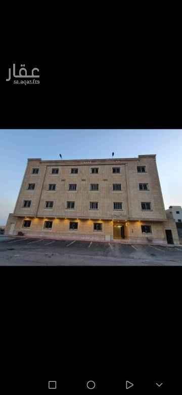 شقة للبيع في شارع القنفذة ، حي ظهرة لبن ، الرياض
