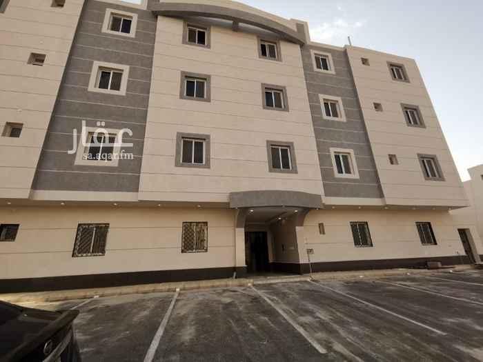 شقة للبيع في شارع سدير ، حي ظهرة لبن ، الرياض