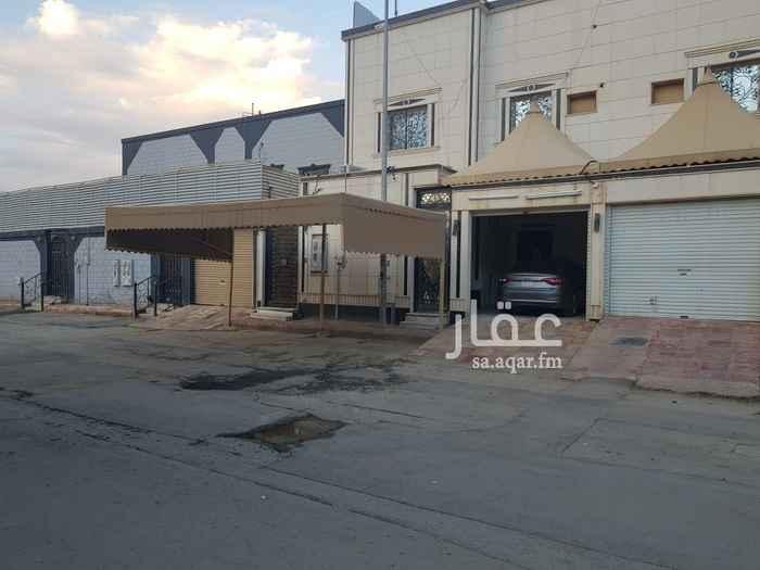 دور للإيجار في شارع جبل الحواطب ، حي الدار البيضاء ، الرياض