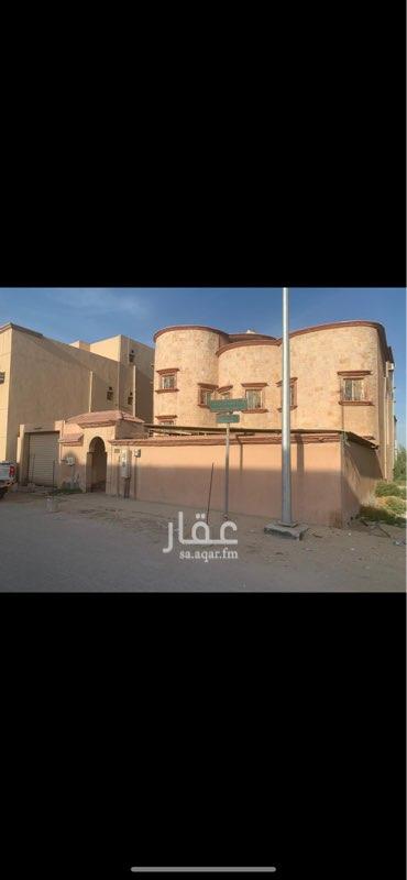 عمارة للبيع في الطريق السريع رقم 1 ، حي مخطط غرب المزارع ، الجبيل ، الجبيل