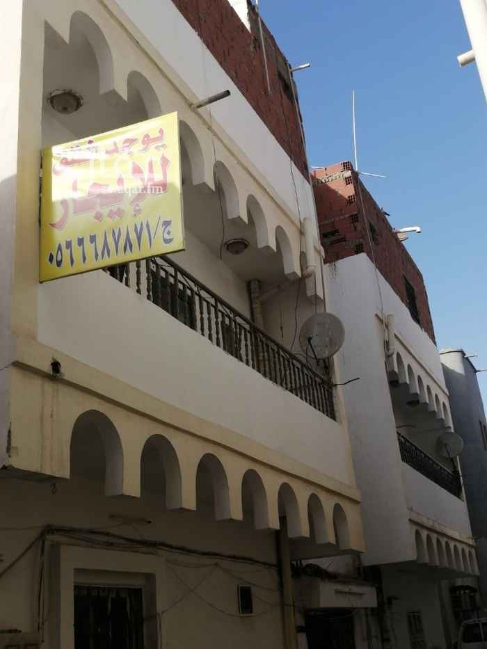 عمارة للإيجار في حي الروابي ، جدة ، جدة